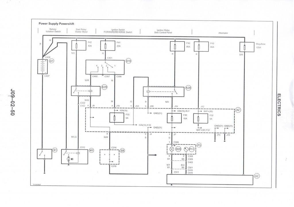 schemat elektryczny Fermec  Terex    case   965  820 860/880 SX & ELITE 970/980 ELITE TX760B TX860B TX970B