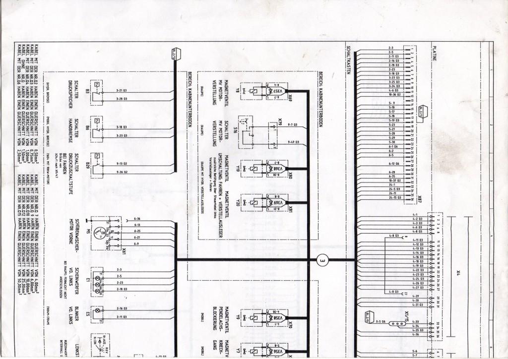 schemat elektryczny JCB 530-120