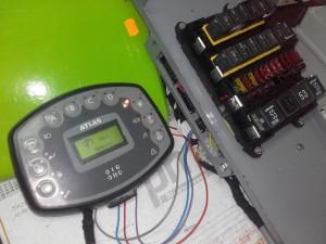 zamiennik elektroniki Atlas AR