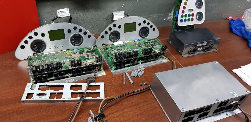 TL 80 (SKL834)Schaeff  TL 65 (SKL824) TL 80 (SKL834) TL 100 (SKL844) ZSML