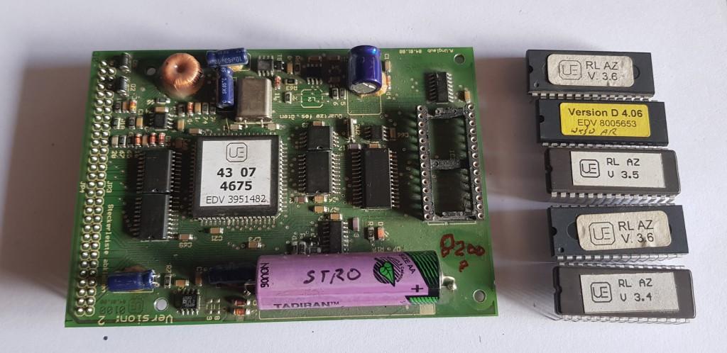 atlas computer board cpu   AR45-AR80   rechner 3948034